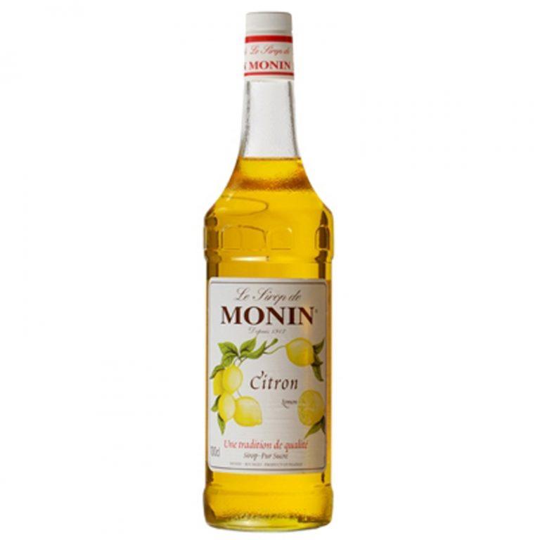 monin_citron
