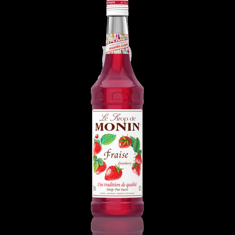 monin_fraise