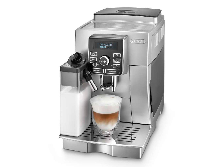 machine expresso delonghi magnifica cappcuccino ecam 25. Black Bedroom Furniture Sets. Home Design Ideas